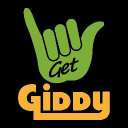 Giddy logo icon