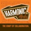 Harmonic Media logo icon