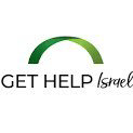 Get Help Israel logo icon