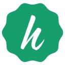 Highrise logo icon