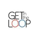 Getinthe Loop logo icon