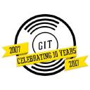 Getintothis logo icon