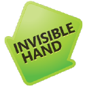 Invisible Hand logo icon