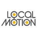 Local Motion logo icon