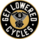 Get Lowered logo icon