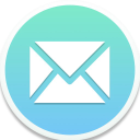 Mailspring logo icon