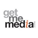 Getmemedia logo icon