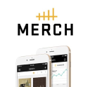 Merch App logo icon