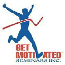 Get Motivated! Events logo icon