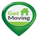 Get Moving logo icon