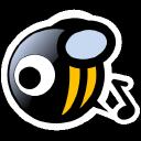 Getmusicbee logo icon