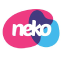 Neko Salon Software logo icon