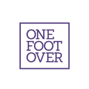 One Foot Over logo icon