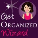 Get Organized Wizard logo icon