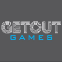 Get Out Games logo icon