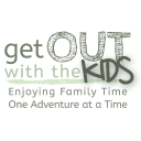 Get Out With The Kids logo icon