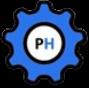 Get Page Hub logo icon