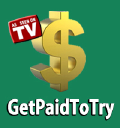 Get Paid To Try logo icon