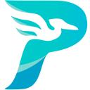 Pelican Static Site Generator logo icon