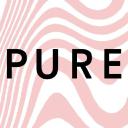 getpure.org logo icon