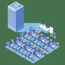Get Quorum logo icon