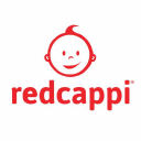 Red Cappi logo