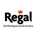 Regal Distributing Company logo icon