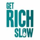 getrichslow.com.au logo