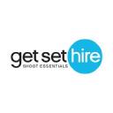 Get Set Hire logo icon