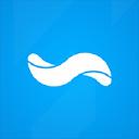 Shopwave logo icon