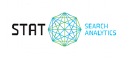 Stat Search Analytics logo icon