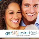 getSTDtested.com logo