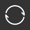 Resilio logo icon