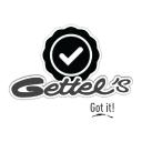 Gettel logo icon