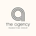 The Agency logo icon
