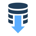 Get The Data logo icon