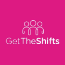 Get The Shifts logo icon