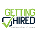 Getting Hired logo icon