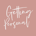 Getting Personal.Co.Uk logo icon
