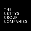Gettys logo icon