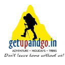 Get Up And Go logo icon