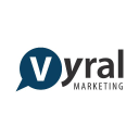 Vyral Marketing logo icon