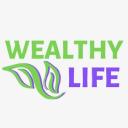 Wealthylife logo icon