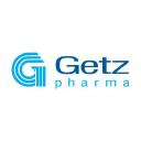 Getz Pharma logo icon