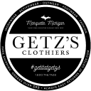 Getz's Inc logo icon