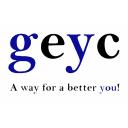 Geyc logo icon