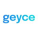 Geyce logo icon