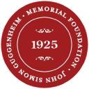 John Simon Guggenheim Foundation logo icon