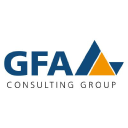 Gfa Consulting Group logo icon