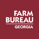 Georgia Farm Bureau logo icon